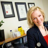 Dr Kirsten Baulch